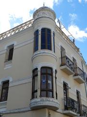 casa en Plaza Mayor Plasencia Caceres 04