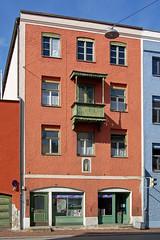 Wasserburg am Inn - Altstadt (27) - Renovierungsbedürftig
