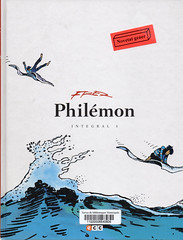 Fred, Philémon 3