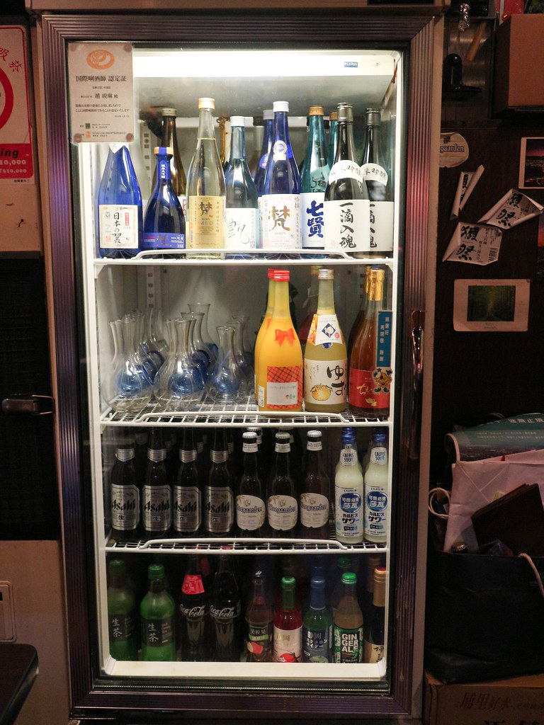川賀 燒烤居酒屋 (15)