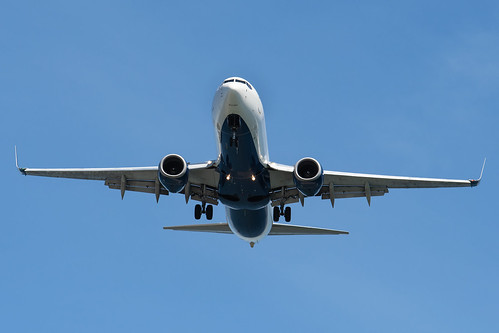Delta Air Lines · Boeing 737-832(WL) · N3746H (cn 30488, ln 842) · KBOS 04/24/2018