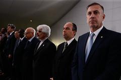Vicepresidenta de la República rindió honores a Palestina a 30 años de su independencia