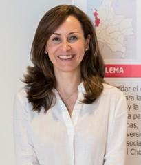 Marta Royo, Profamilia