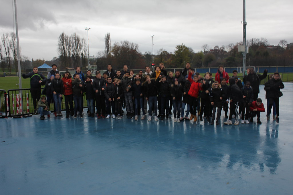 Juniors C : 02.12.2018 Match FC Bâle - BSC Young Boys