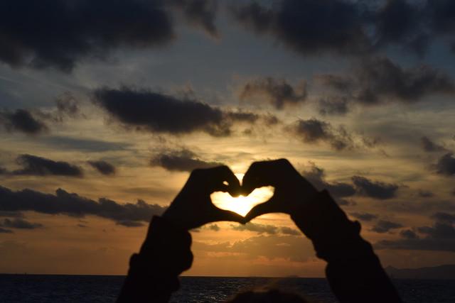 Hurdles in love