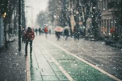 Wintertime | Kaunas