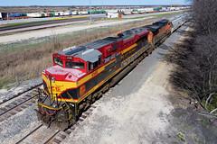 KCS 4146 - Wylie Texas