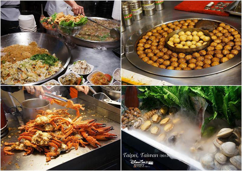 2015 Taiwan Taipei Raohe Night Market 3