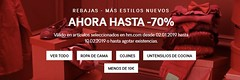 New Deals at H&M Home - Rebajas de Invierno