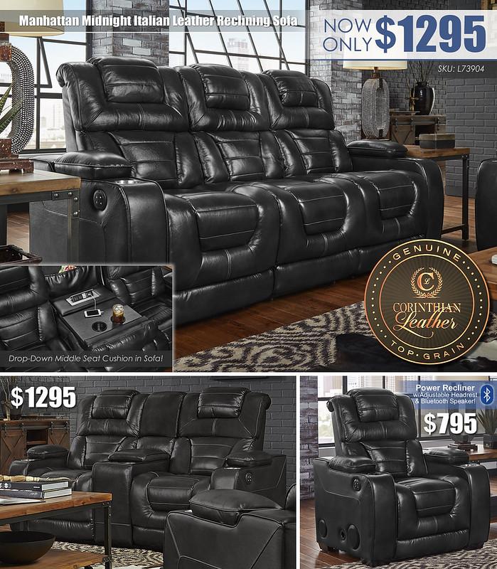 Manhattan_Midnight Reclining Sofa Layout_L73904_2019