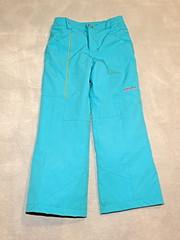 Dívčí lyžařské kalhoty SPYDER - titulní fotka