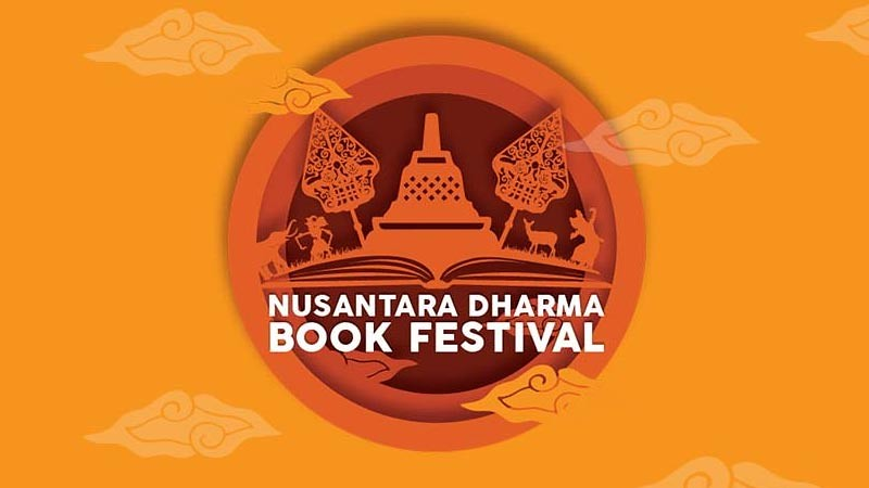 Nusantara Dharma Book Festival 2019