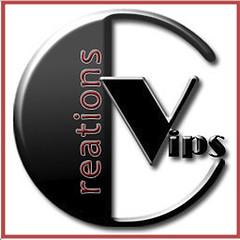 Vips Creations-Logo