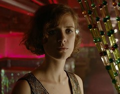 """Liv Lisa Fries in """"Babylon Berlin"""""""