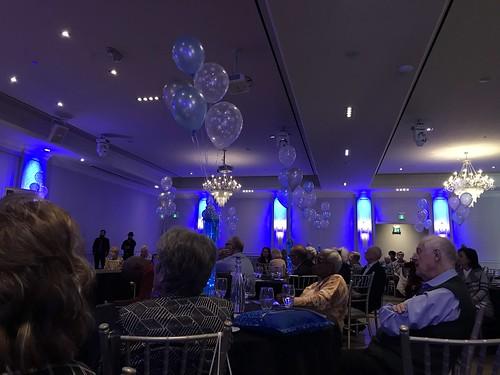 2018 Anniversary Gala Luncheon