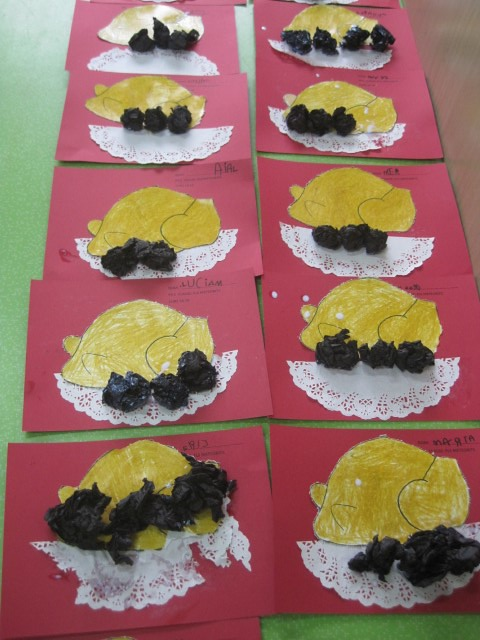 P4C Pollastre amb prunes