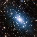 Faint Glow Within Galaxy Clusters Illuminates Dark Matter