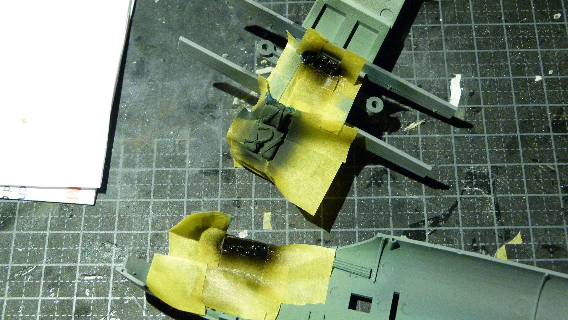 The Outriders, 333 Sqn (Nor) Coastal Command Mosquito FB. VI - Sida 2 45135495575_1bfd08f0b0_o