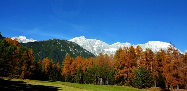 Herbst in den Bergen, 76511/10875