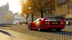 Ferrari F40  / FH4