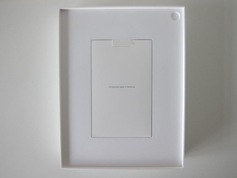 Apple iPad Pro 12.9 Inch (3rd Generation) (Space Grey 256GB) (Wi-Fi + Cellular) - Box Open