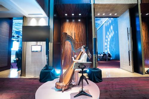 4 - Filipina harpist Avonlea Paraiso