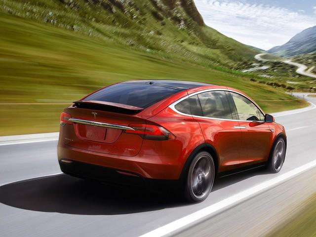 Comprar Tesla Model X