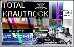 Total Krautrock