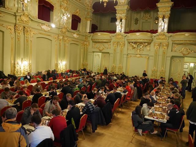 Szczawno Chess Festival