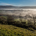 Mist over Glossop