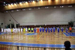 Futsal | Nazionale - U19