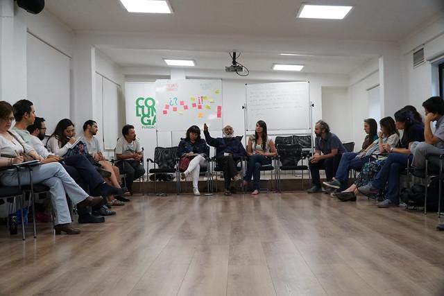 Taller de Sociocracia en Colunga