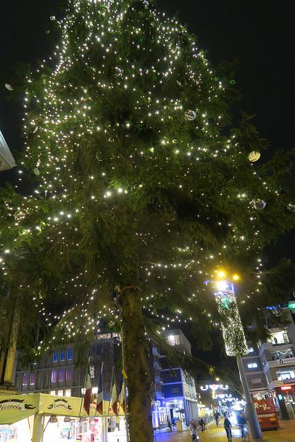 Kerst in Stad
