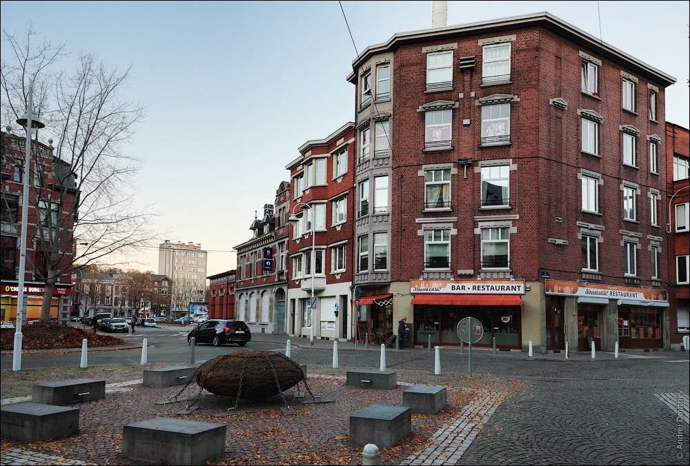 Льеж, Бельгия