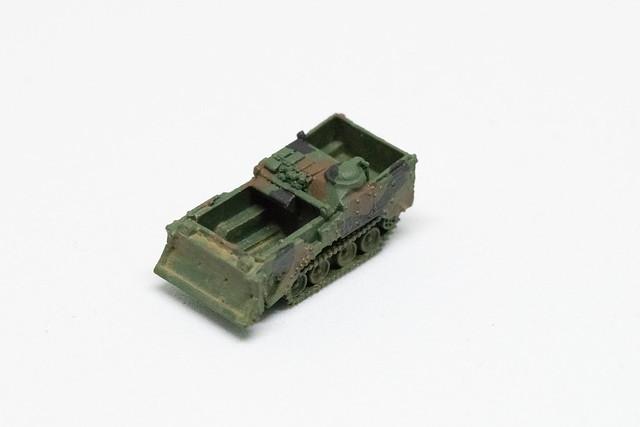 GHQ M9 ACE