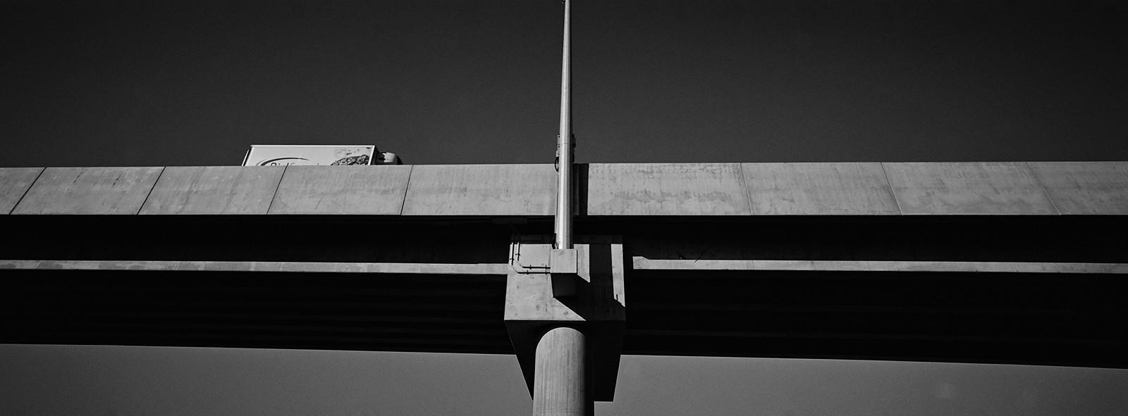 Western Motorway iii