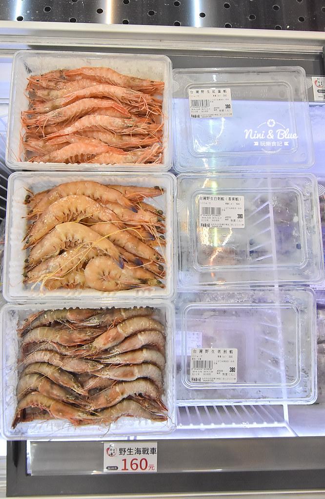 阿布潘水產 海鮮市場 台中海鮮 批發 龍蝦26