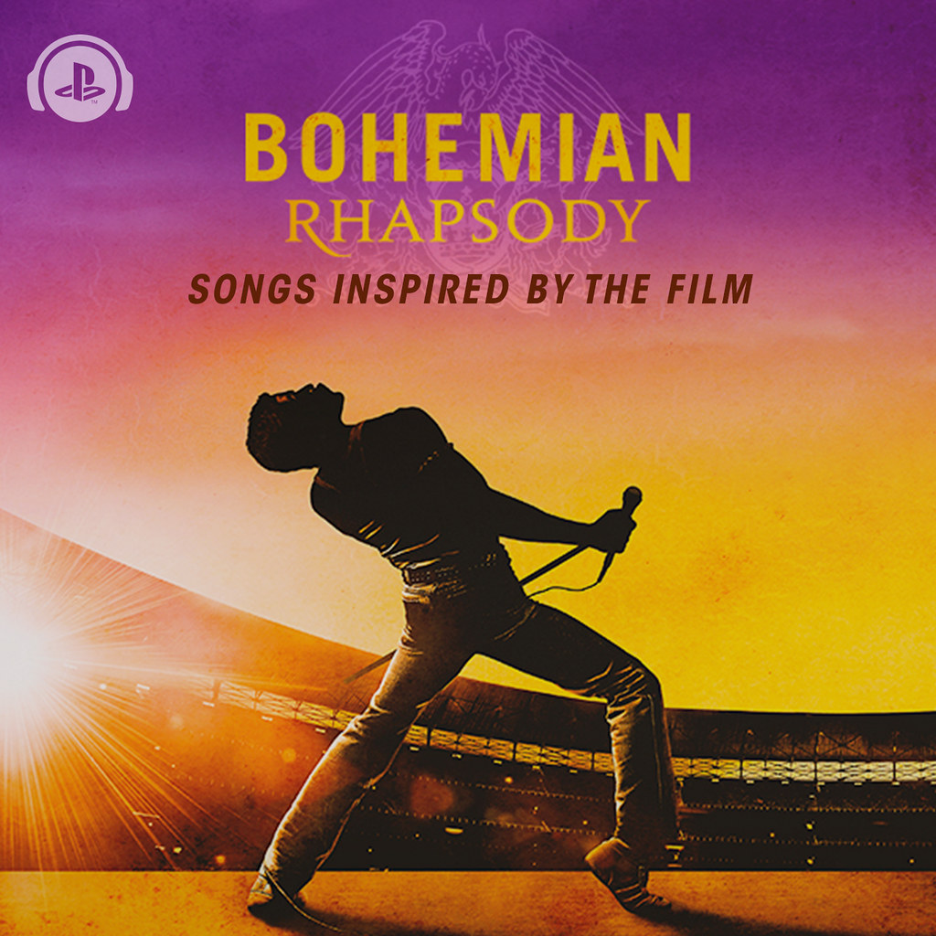 Bohemian Rhapsody: Songs Inspired By the Film