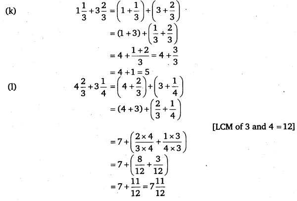 NCERT Solutions for Class 6 Maths Chapter 7 Fractions 77