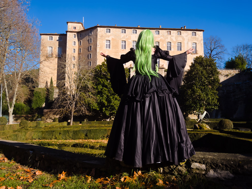 related image - Shooting Code Geass - CC - Selene - Entrecasteaux -2018-01-06- P1466623