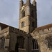 Tower of St Mary the Virgin Church, Ashford