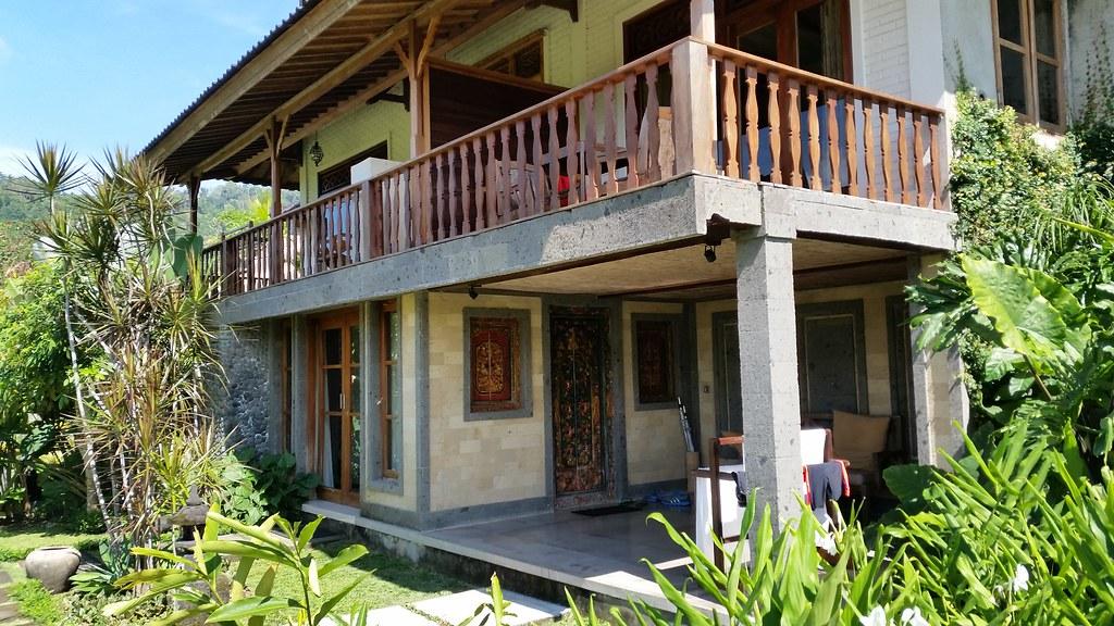 Sawah Indah Villa Sidemen Bali