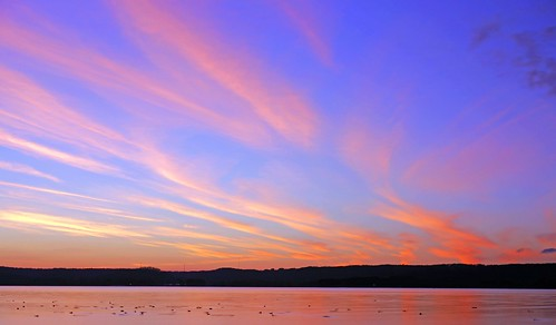 Lake Guntersville Sunset #2.psd