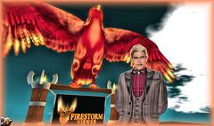 Firestorm Sandbox