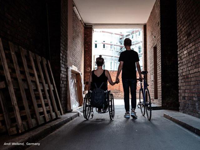diritti della disabilità