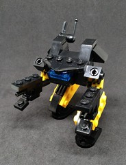 Krusty Kaiser Mk II