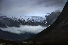 Norwegen 1998 (242) Jostedalsbreen