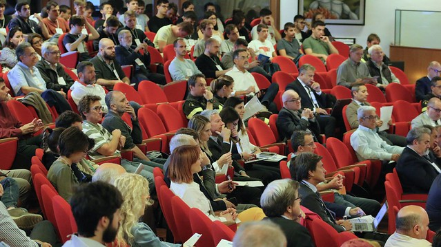 Technologyforall 2018 - Convegno 4 ottobre