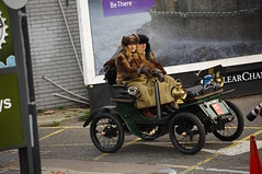 2018 London To Brighton Veteran Car Run - 327 - Entry 075