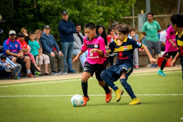 Campeonato Scotiabank Infantil de Fútbol